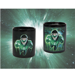 Tasse Green Lantern - Power