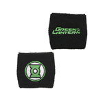 Serre-poignet Green Lantern - Green Lantern Text And Logo