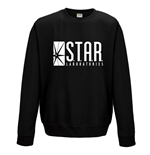 Sweat-shirt The Flash - Star Labs