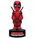 Figurine Deadpool - Body Knocker