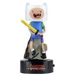 Figurine Adventure Time - Finn - Body Knocker
