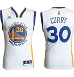 Maillot de Baseball Golden State Warriors Stephen Curry