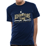 T-shirt Adventure Time 247638