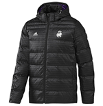 Veste Real Madrid 2016-2017 (Noir)
