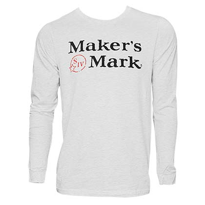 T-shirt Manches Longues Maker's Mark