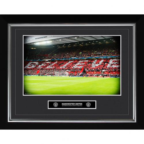 Poster Manchester United FC 247768