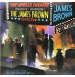 Vinyle James Brown - Live At The Apollo
