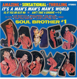 Vinyle James Brown - It's A Man's Man's Man's World