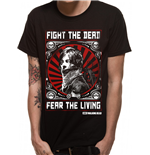 T-shirt The Walking Dead - Fight The Dead