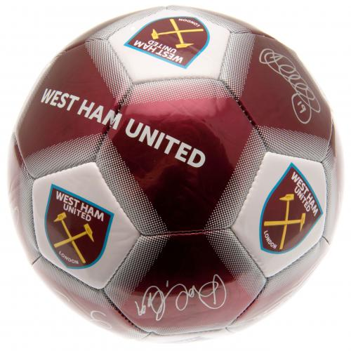Ballon de Football West Ham United 248005