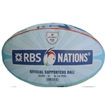 Ballon de Rugby  6 Nations 248078