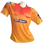 Maillot Scarlets 248079