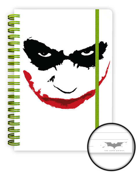 Carnet de Notes Batman 248216