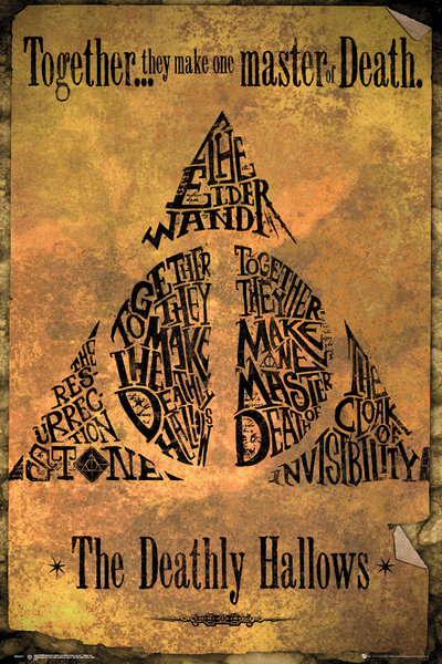 Poster Harry Potter  248386
