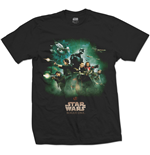 T-shirt Star Wars 248626