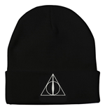 Harry Potter bonnet Deathly Hallows