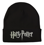 Harry Potter bonnet Logo