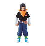 Dragonball Z statuette 1/8 D.O.D. Android 17 19 cm