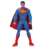 DC Comics Designer figurine Superman by Greg Capullo 17 cm