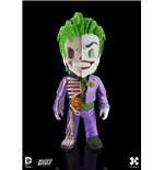 DC Comics figurine XXRAY Wave 3 Joker 10 cm