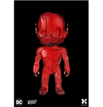 DC Comics figurine XXRAY The Flash Clear Red Edition 10 cm