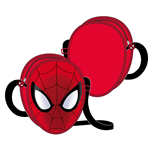Marvel Comics sac à bandoulière 3D Spider-Man