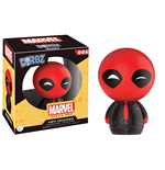Marvel Comics Vinyl Sugar Dorbz Vinyl figurine Deadpool (Dressed to Kill) 8 cm
