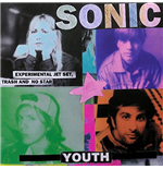 Vinyle Sonic Youth - Experimental Jet Set, Trash And No Star