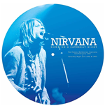 Vinyle Nirvana - Down Under On A Saturday Night The Palace Melbourne Australia   The Palace, Melbourne, Australia, 2nd February 1992, & Snl 1993 + 1994 (Pict