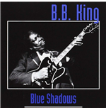 Vinyle B.B. King - Blue Shadows