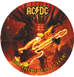 Vinyle Ac/Dc - And There Was Guitar! In Concert Maryland 1979 (Picture Disc)