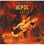 Vinyle Ac/Dc - And There Was Guitar! In Concert - Maryland 1979