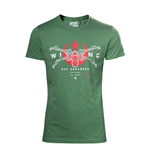 T-shirt Star Wars: Rogue One – Red Squadron X-Wing