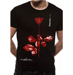 T-shirt Depeche Mode - Violator