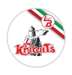 Tapis de Souris Legnano Basket Knights 249025