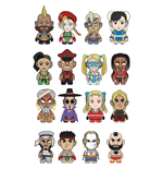 Street Fighter V présentoir figurines 8 cm (20)