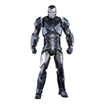 Iron Man 3 figurine Movie Masterpiece 1/6 Iron Man Mark XV Sneaky 31 cm