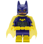 The LEGO Batman Movie réveil Batgirl