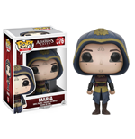 Assassin's Creed Figurine POP! Movies Vinyl Maria 9 cm