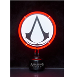 Assassin's Creed Lampe Neon Logo 27 x 19 cm