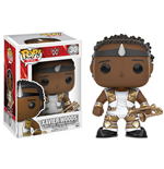 WWE Wrestling POP! WWE Vinyl figurine Xavier Woods 9 cm