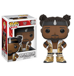 WWE Wrestling POP! WWE Vinyl figurine Kofi Kingston 9 cm