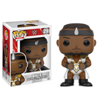 WWE Wrestling POP! WWE Vinyl figurine Big E 9 cm