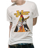 T-shirt Joker - Clockwork