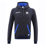 Sweat-shirt Écosse rugby 2016-2017