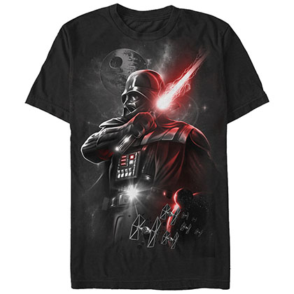 T-shirt Star Wars - Dark Lord