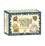 Final Fantasy jeu de cartes Chocobo's Crystal Hunt