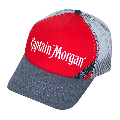 Casquette Captain Morgan