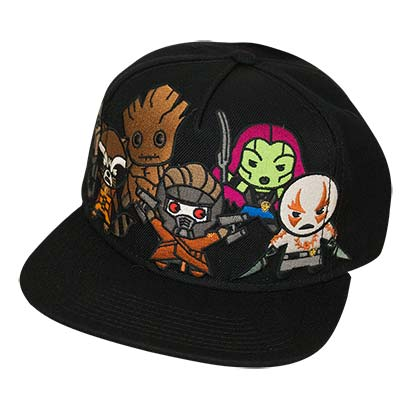 Chapeau Guardians of the Galaxy