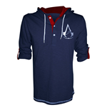 T-shirt Manches Longues Assassin's Creed Unity